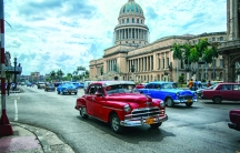 KUBA - NOVA GODINA