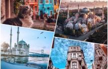 PODGORICA - ISTANBUL