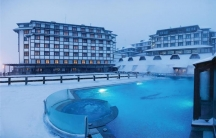 KOPAONIK , ZIMA - GRAND HOTEL & SPA
