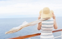 Prekookeanska krstarenja