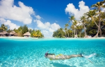 TOP 10 TROPICAL ISLANDS