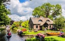 Skrivena zemlja čuda u Holandiji